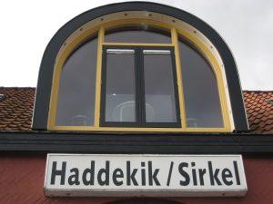 Stepbridge, ook bij Haddekik (incl. recente uitslagen)
