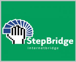 """Gezamenlijk """"Step-bridgen"""", nu ook bij BCM voor leden van de andere Maarssense clubs."""